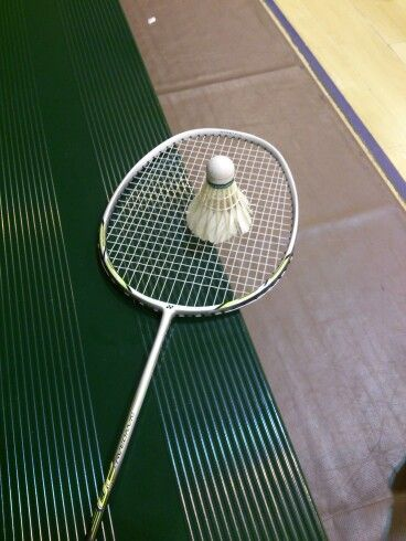 Badminton XP