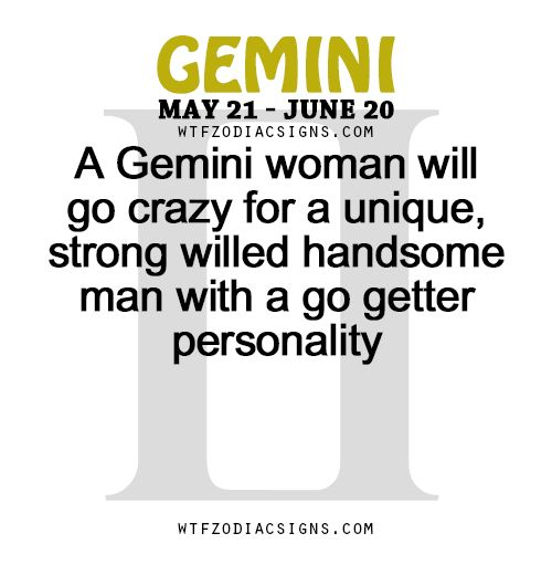 What Gemini Woman Wants From A Man