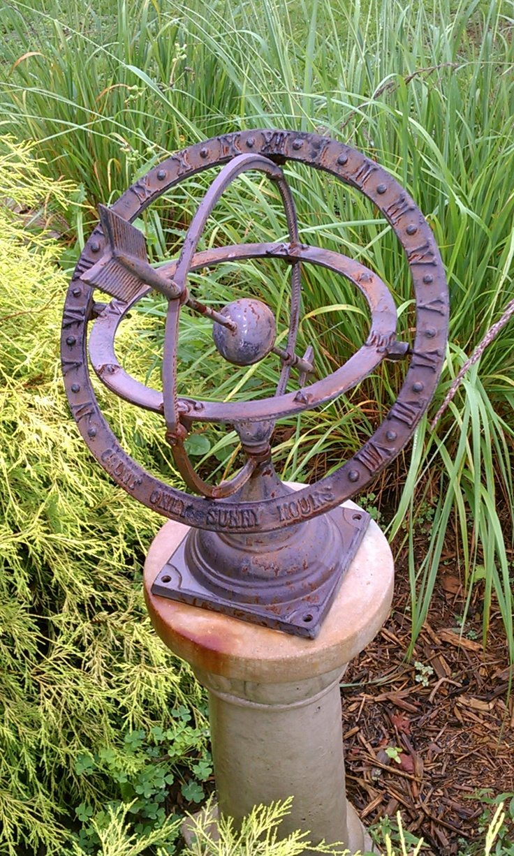 139 Best Images About Armillary Spheres On Pinterest