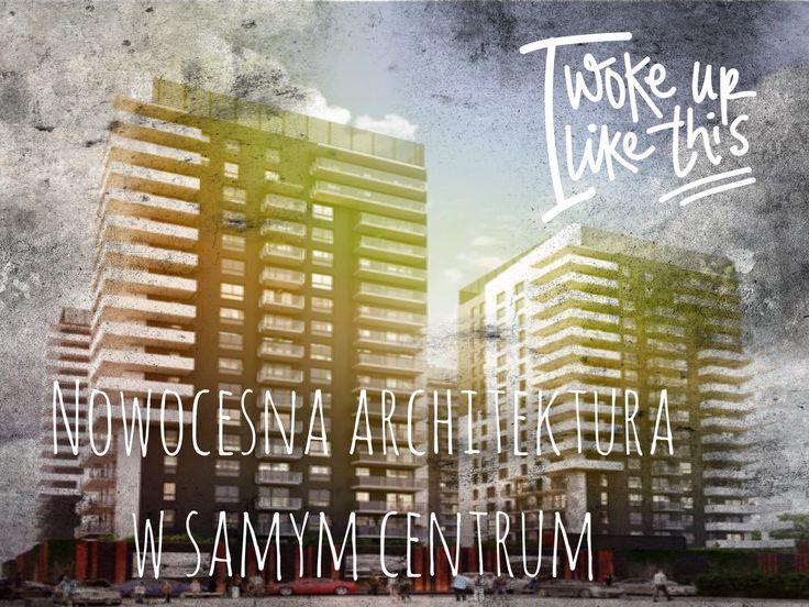 4-pokojowe mieszkanie, na 8. piętrze, położone w samym centrum Gdańska, z ponad 15-metrowym tarasem i wspaniałym widokiem. I to wszystko za nieco ponad 6 200 zł/m2.    Prestiżowy projekt zlokalizowany w samym centrum miasta. Doskonała lokalizacja w pobliżu Starówki pozwala czerpać z jej uroków na co dzień. Nowoczesne osiedle składać się będzie z czterech siedemnastokondygnacyjnych budynków mieszkalnych. Projekt architektoniczny wpisuje się w estetykę śródmiejskiej zabudowy Gdańska i…