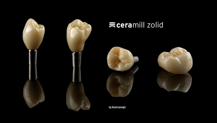 Ceramill Zolid by Knorrconcept