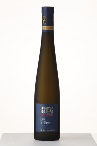 Henry of Pelham 2008 Riesling Icewine - Top Canadian Ice Wine