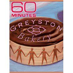 60 Minutes - The Greyston Bakery (January 11, 2004) $17.95