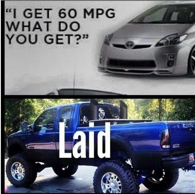 Truck yeah!