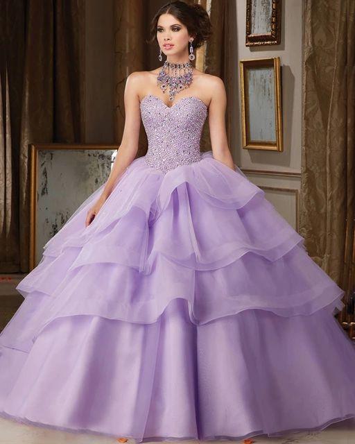 Elegantes Vestidos