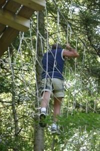 Parc attractions Villard de Lans - LUDI-LUGE SARL : loisirs, Lans en Vercors, Vercors, Isere, accrobranche, paintball, activites sportives