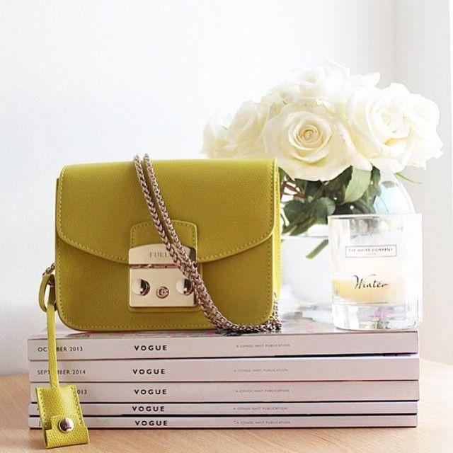 #Furla #bags #fashion