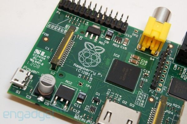 article we're going to take you through the setup steps to get your Raspberry Pi Model B up and running with Raspbian, the Debian-based Lin