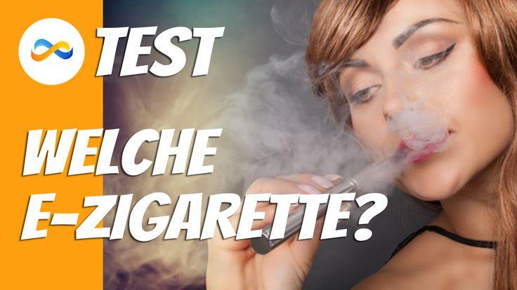 E Zigarette Test 2018 - welche kaufen?