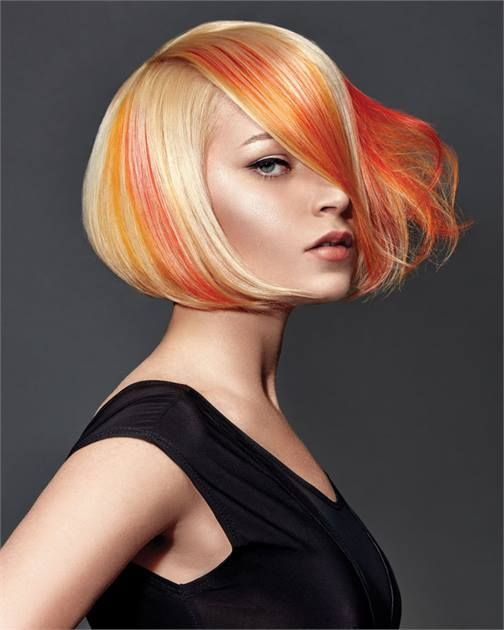 1000 images about creative fashion colors on pinterest for 20 volume salon gilbert