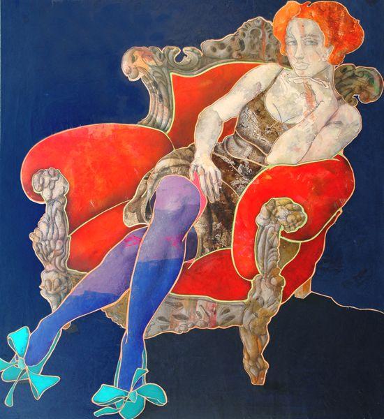 Belle Donne – Giovanni Maranghi