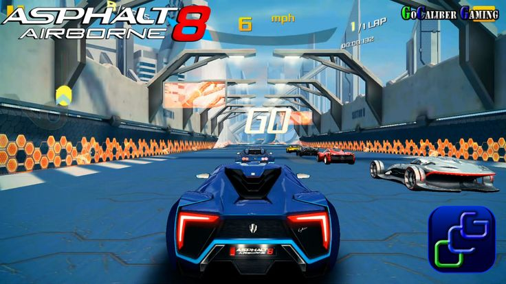 Asphalt 8 Airborne Gameplay - NEW Update Track Sector 8 1080p HD. http://www.mobilga.com/Asphalt-8.html  the largest mobile&PC games selling website, security consumption.Surprise or remorse depends your choice!