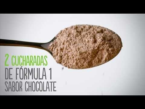Herbalife Formula 1 - pasto sostitutivo Formula 1 Herbalife