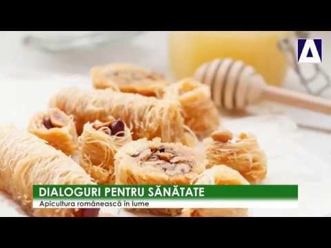 Dialoguri pentru Sanatate - Apicultura romaneasca in lume