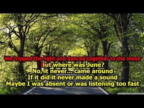 Aubrey - Bread (Karaoke) HD