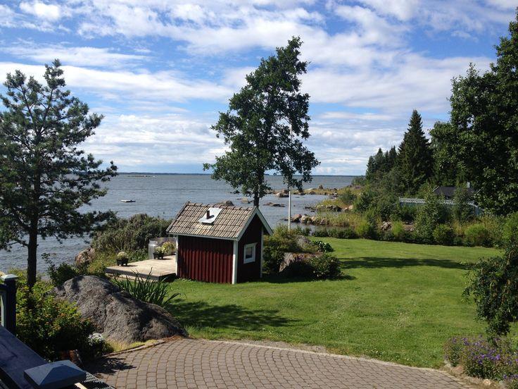 Summer Cottage, Vaasa FInland