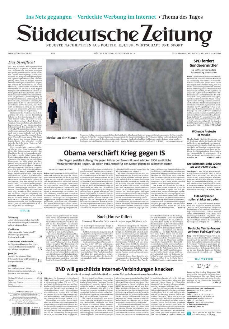 http://www.sueddeutsche.de/