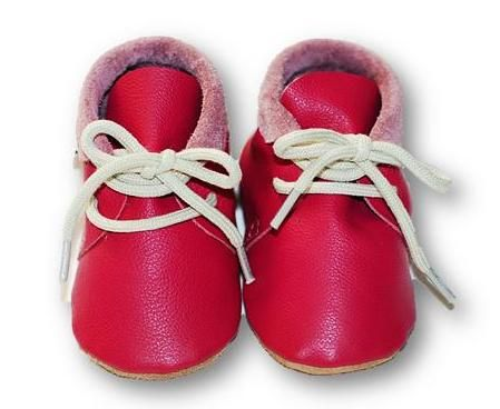 mokasynki RÓŻ Leather Baby Shoes Moccassins Pink https://fiorino.eu/