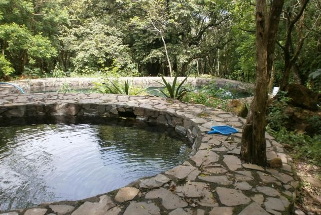 Stay with Mother Nature, Fortuna, Guanacaste, Costa Rica