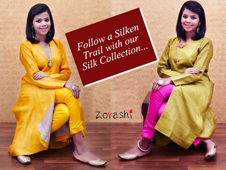 Need a smart ethnic wardrobe for office and still haven't found anything yet?? Well...the wait is over! Log onto: www.zoyashi.com or drop by at our studio Sushant Lok, Phase-I, Gurgaon. #Desi #Atttire #IndianWear #RockThisLookWithZoyashi #GetTHisLOOk #Kurta #Wear