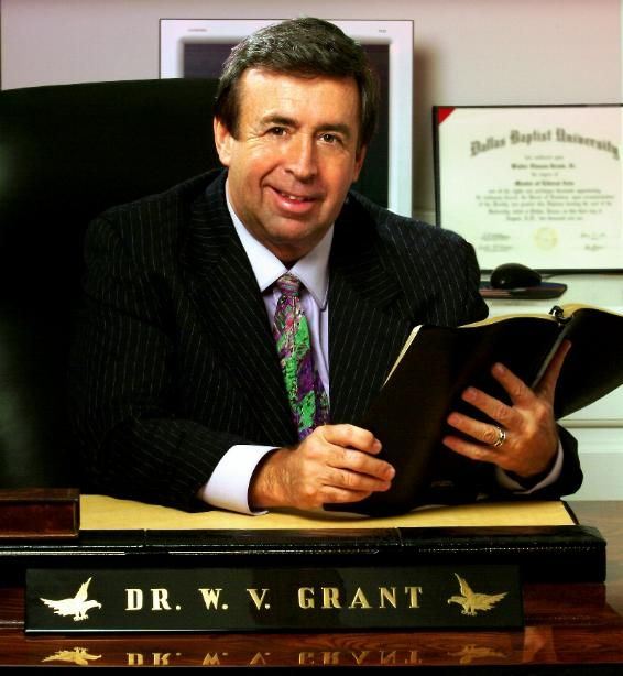"""Walter Vinson """"W.V."""" Grant was a prominent televangelist who had a ministry based in Dallas, Texas. He claimed to have healing powers, and similar to Peter Popoff, his """"healing powers"""" began to be questioned. Magician and illusionist James Randi pointed out that Grant was reading out information previously provided to him about members of the audience. In 1996, Grant was also arrested for tax evasion. Once released, Grant restarted his ministry, but in 2003 it was found that his claims of…"""
