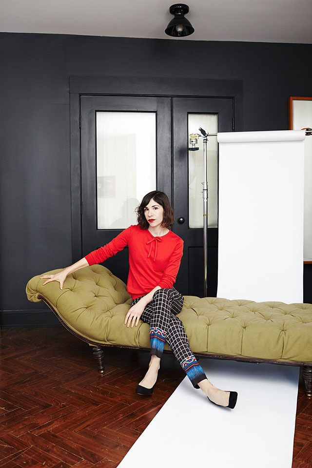 The Carrie Brownstein Guide To Kicking Ass #Refinery29