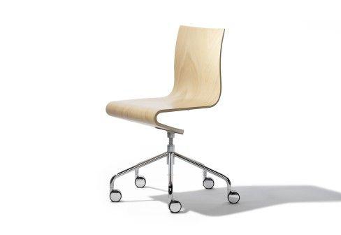 Lampert: Work Chair Seesaw