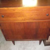 VINTAGE Sears Harmony House 1940-1968 DRESSER SET antique appraisal | InstAppraisal