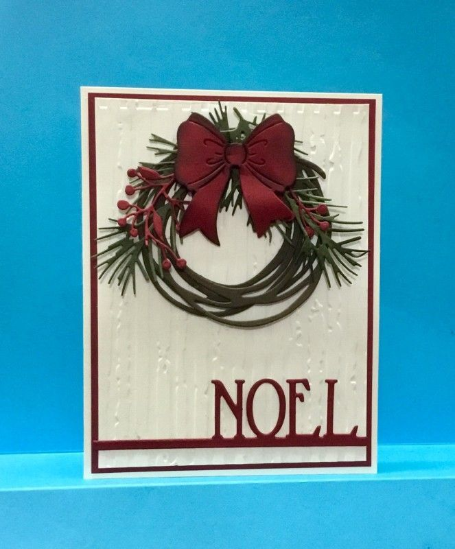 Cool Noel by jandjccc - Cards and Paper Crafts at Splitcoaststampers