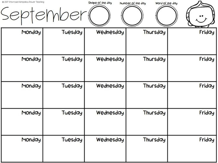 If you love organizing your days as much as I do then you need calendars!!!I love preparing for the new school year and I usually set up my calendars before the rush of the beginning of the school year.There are 2 versions of 12 months, a colorful one and an ink friendly one but they are both perfect to add to your teacher binder or used separately. You can print and go!I have left the dates blank so you can use them every year.