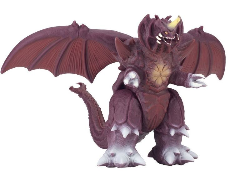 Bandai 167525 Movie Monster Destroyer Figure (Godzilla Planet of the Monsters) | Toys & Hobbies, Action Figures, TV, Movie & Video Games | eBay!