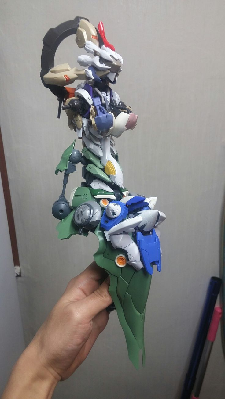 Kit bash / gundam