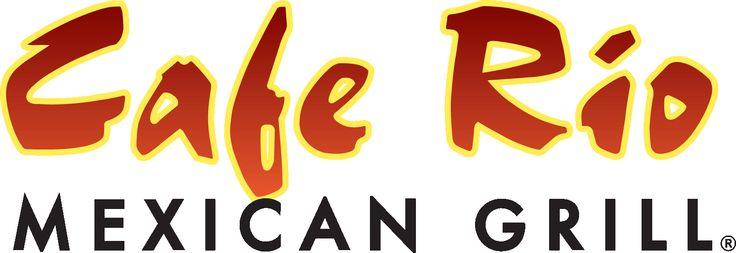 cafe rio logo | viva las vegas | pinterest | cafe rio and vegas