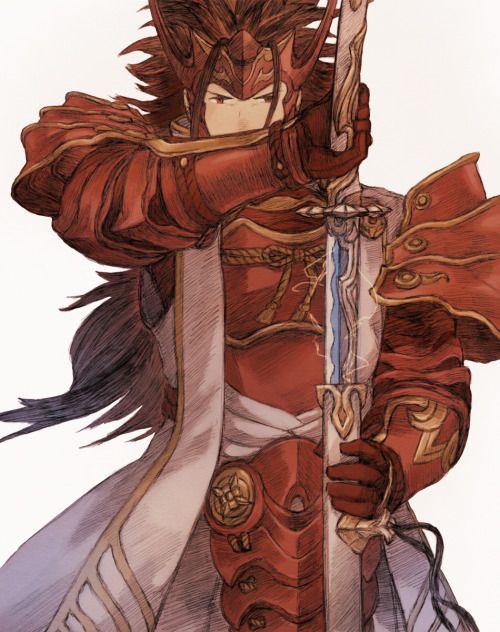 maeka: ryouma!