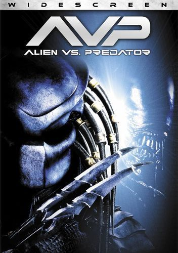 Alien vs. Predator [WS] [DVD] [2004]
