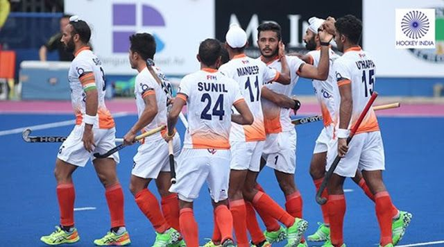 India vs Canada Live Streaming World Hockey League Semi-final: When and where to watch the hockey match live TV coverage time in IST