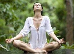 Йога для начинающих — как достичь гармонии