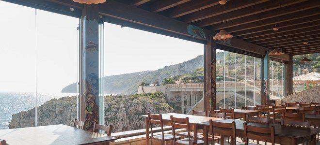L'Incanto - bar ristorante - Ponte Ciolo - Salento