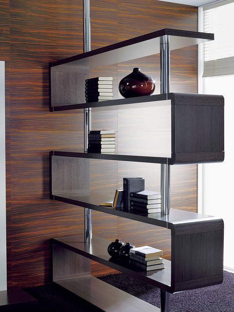 Cómo crear espacios con un separador de ambientes modular – Decoración de Interiores | Opendeco