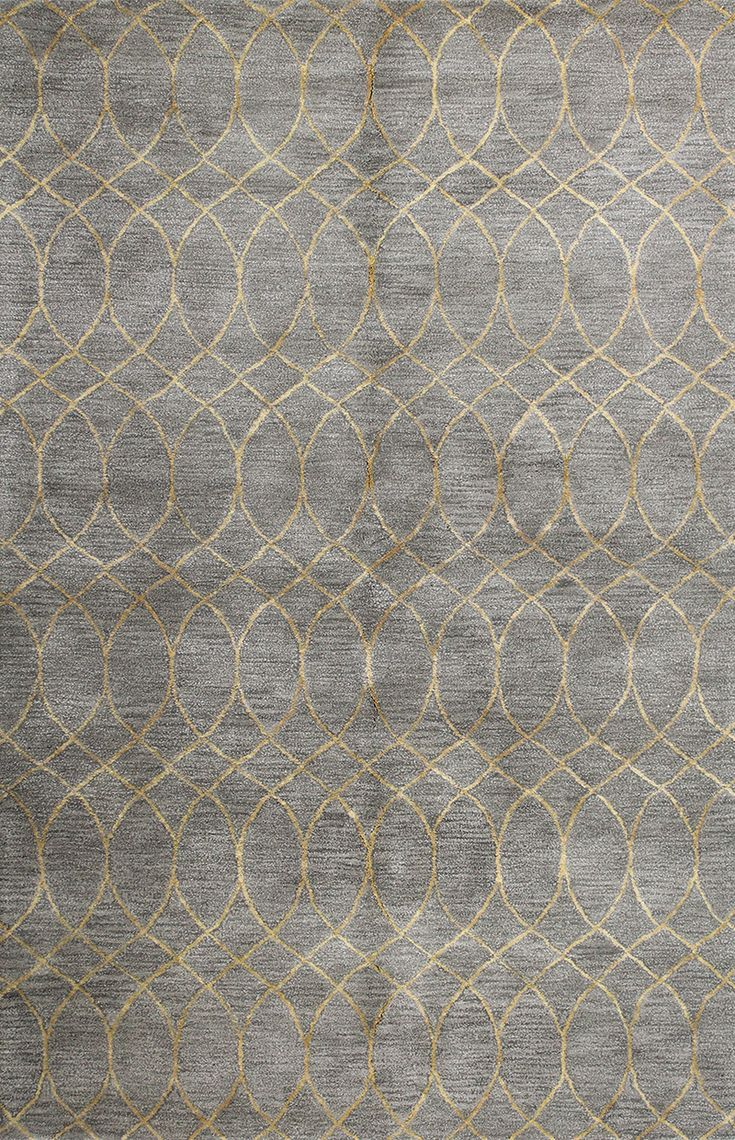 Chic hand tufted rugs for sale, at Hadinger Area Rug Gallery! (Nationwide shipping available.) A18Z R129-HG300 Grey