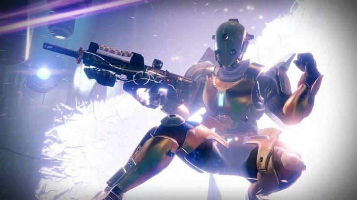 A Destiny 2 pre-order bonus is now open to everyone