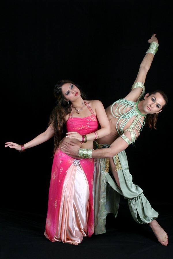 """Laila & Antonio  """"Love with Dance"""""""