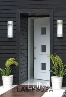 August is outdoor lighting month so Check out these inspiration galleries to get the creative juices flowing.  Now is the time to replace your outdoor lighting before winter.  Nothing raises your curb appeal faster!