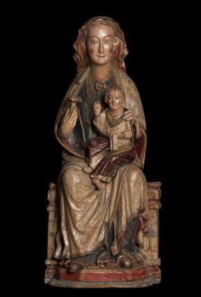 Estatuária medieval - Pesquisa Google
