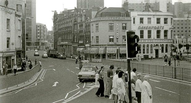 Bristol in the 1970s: How many of these places do you recognise? | Bristol Post