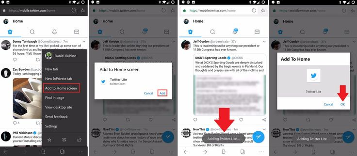 The wild world of Progressive Web Apps is just getting started. If you have an Android phone you can use them today. Here is what you need to know and how to enable them using the Microsoft Edge browser.