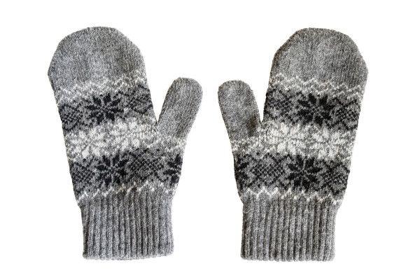 Handschuhe Strickanleitung