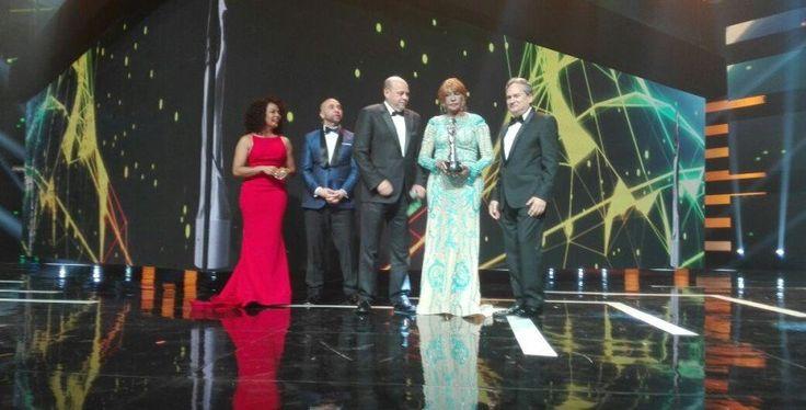¡Fefita la Grande! ganadora del Gran Soberano 2016
