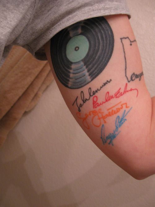 I've never wanted a tattoo as bad as I want this one.