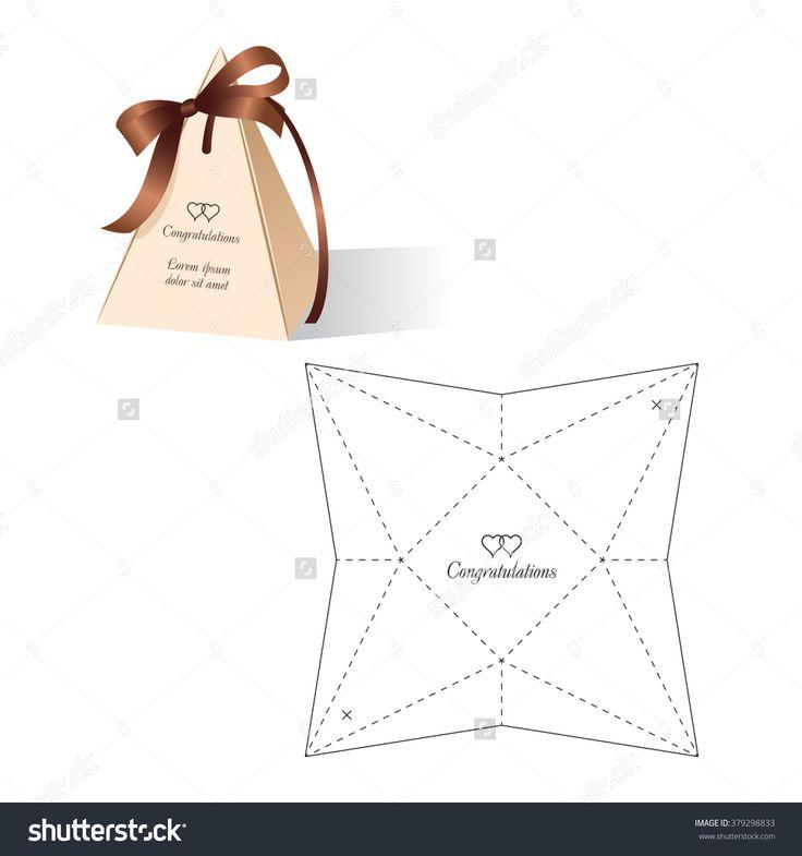 Triangelboks